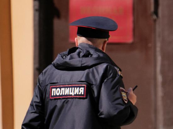 В Тамбовской области задержан автоугонщик