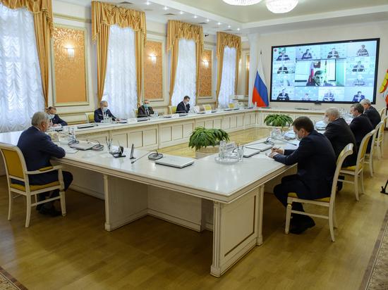 Воронежские власти возмущены нарушениями на Юго-Западном рынке