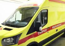 Автопарки четырех больниц Ямала пополнят новые кареты скорой помощи