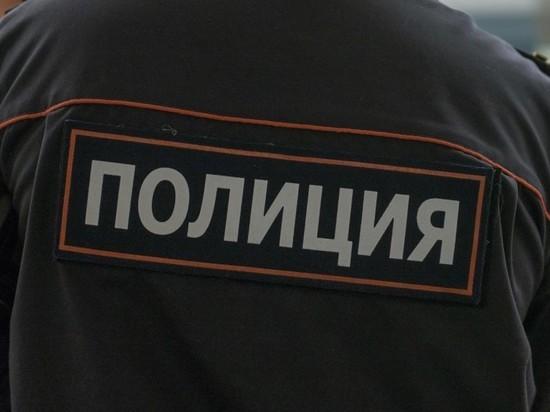 Россиянка без маски покусала полицейского на рынке