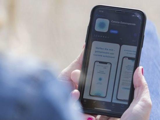 Германия: приложение для отслеживания цепочек инфицирования против второго локдауна