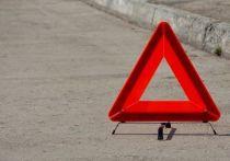 В результате ДТП в Твери пострадали две несовершеннолетние девочки