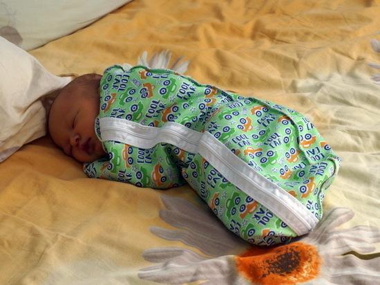 В Марий Эл родился второй ребенок от матери с COVID-19