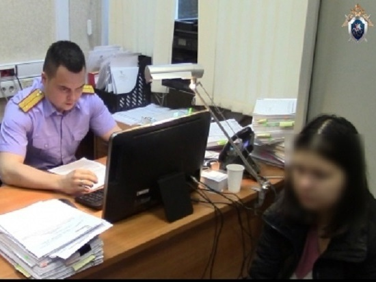 В Кирове будут судить зарезавшую двухлетнего сына женщину