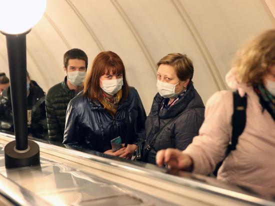 Власти Москвы анонсировали следующий этап снятия ограничений из-за коронавируса