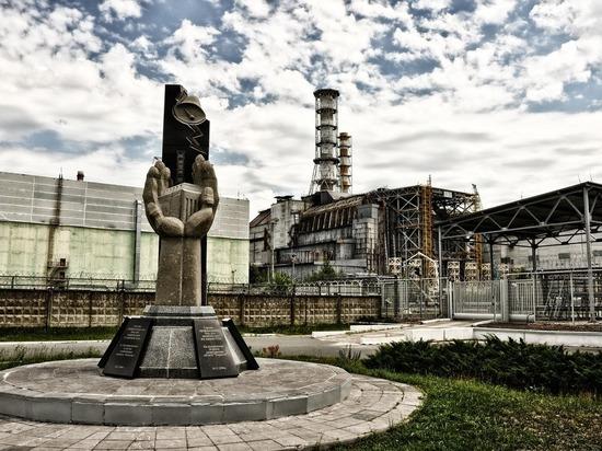 Чернобыльскую зону открыли для посещения