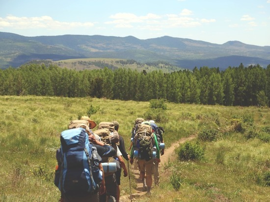 Как безопасно сходить в поход и вернуться: памятка от «МК Ямал»