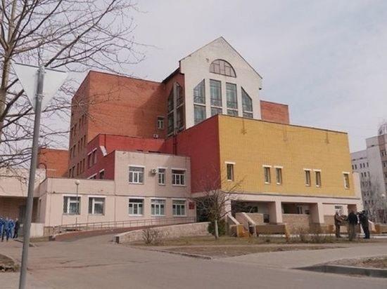 Стали известны подробности смерти пациента, выпавшего из окна госпиталя в Ярославле