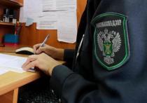 Двадцать тонн подозрительного сала прибыли в Ивановскую область из Владимирской