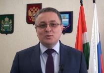 Денисов поздравил калужских выпускников