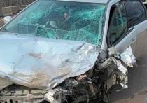 В аварии на Азаровском мосту в Калуге скончался ребенок