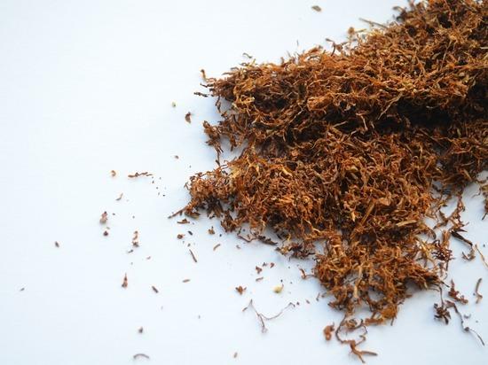 Полицейские выявили «антисанитарные» сигареты