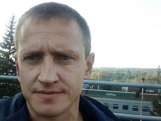 Житель Аскиза Андрей Огородников чуть не остался инвалидом