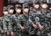 На фоне бушующего коронавируса в Индии встревожены новостями о концентрации китайских войск в приграничной территории