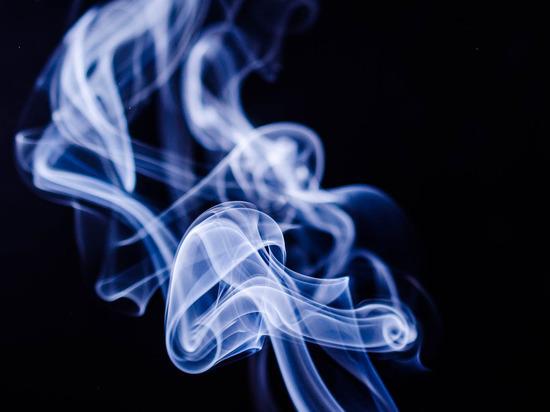 Появились новые данные о курении и коронавирусе
