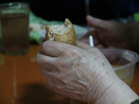 Костромская благотворительная столовая «Остров» молит о помощи, чтобы не закрыться