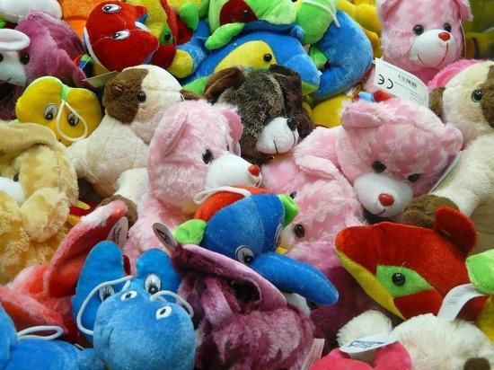 «Плюшевый король» пытается через суд вернуть конфискованные автоматы с игрушками