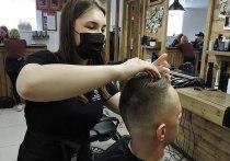 Власти региона планируют открыть парикмахерские