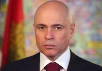 Глава Липецкой области отчитался перед жителями