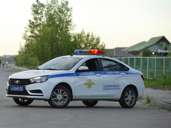 Нетрезвых водителей будут ловить в эти выходные в Нижнем Новгороде