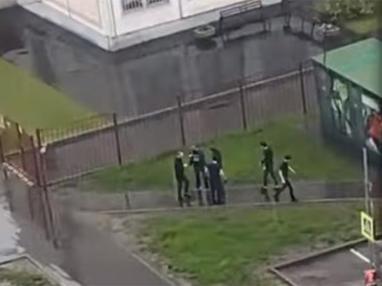 Стрельбу в Солнцево устроили мигранты