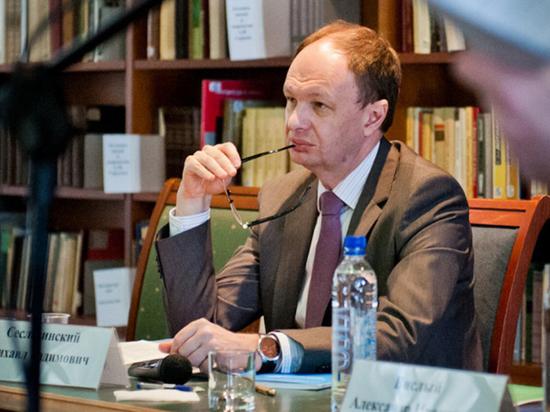 Михаил Сеславинский рассказал сколько могут стоить рукописи Пушкина