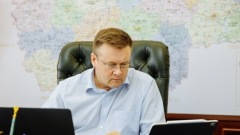 Любимов объявил о начале снятия ограничений в Рязанской области