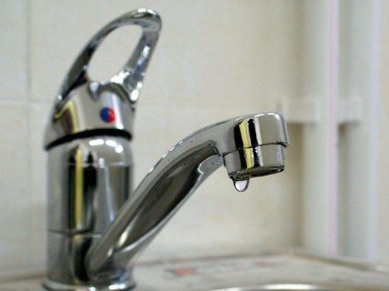 В Лихославльском районе озвучили новый график отключения горячей воды