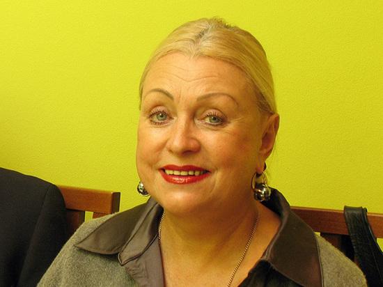 Вдова Караченцова рассказала о положении актеров во время эпидемии