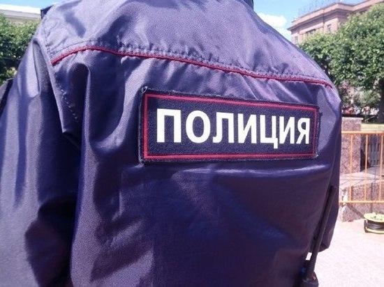 Четырех полицейских из Гатчины обвиняют в получении взятки