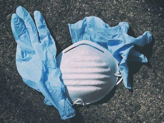 Для утилизации средств защиты, используемых вне больниц, могут «раскочегарить» мусоросжигательные заводы