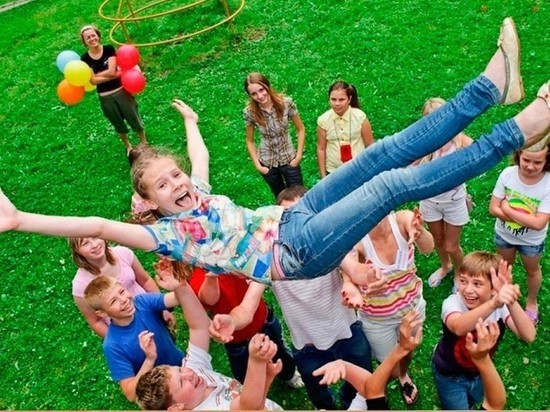 На Сахалине готовятся к детской летней оздоровительной кампании