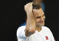 Роджер Федерер возглавил ежегодный рейтинг Forbes самых высокооплачиваемых спортсменов. Раньше теннисисты на первую строчку не забирались, так что король Роджер и тут всех превзошел. «МК-Спорт» рассказывает, как великому швейцарцу удалось обогнать Роналду и Месси.