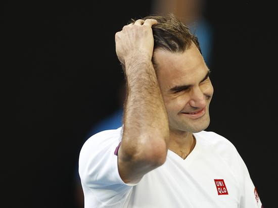 Золото короля Роджера: как Федерер заработал больше Месси и Роналду