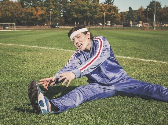 Врач назвал пять упражнений для укрепления дыхательной системы