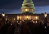 Протесты, сопровождающиеся беспорядками и стычками с полицией, прошли 29 мая в более чем 10 американских городах