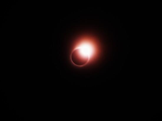 Астроном рассказала, когда москвичи увидят полное затмение Солнца