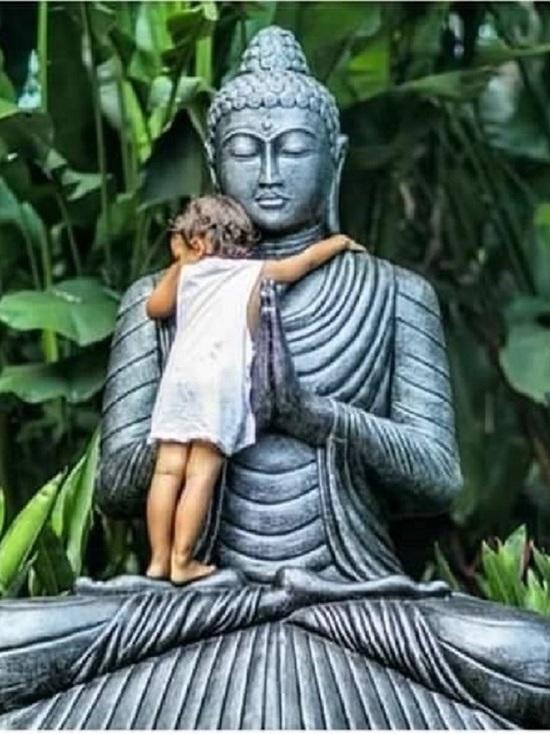 День рождения Будды станет в Калмыкии национальным праздником - МК ...