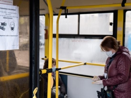 С 1 июня в Волгограде начнет работу автобус № 55