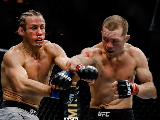 В России может появиться еще один чемпион UFC: Ян подерется с Алдо