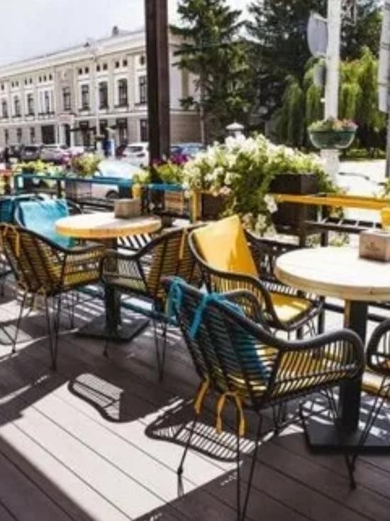 Белгородские кафе опять собираются открыть