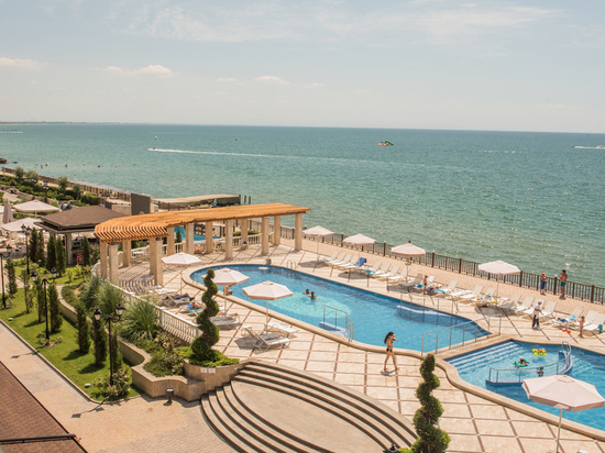С поправкой на COVID-19: в Крыму пояснили, как будут работать санатории