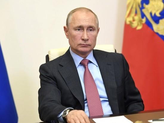 Путин и монстры будущего: после коронавируса Россию ждут новые угрозы