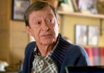 Скончался народный артист России Юльен Балмусов