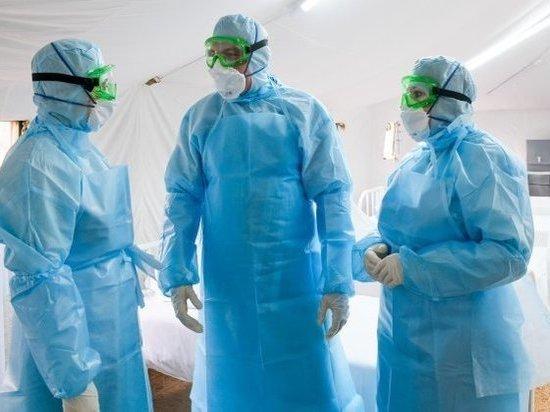 Врачи нашли основной симптом легкой формы коронавируса