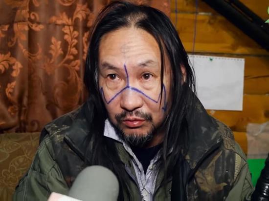 """Психиатры признали якутского """"шамана"""" Габышева опасным для окружающих"""