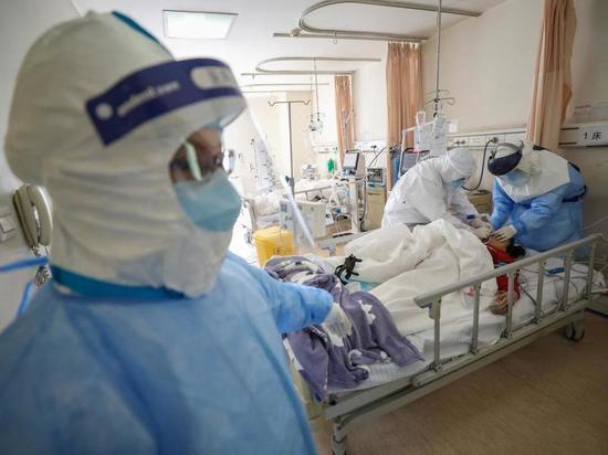 В Серпухове за прошедшие сутки не выявили больных коронавирусом