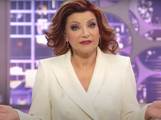 Степаненко рассказала, как относится к Петросяну после развода