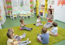 Власти Серпухова решили продлить работу дежурных в детских садах Серпухова до 14 июня