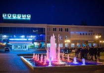 В Серпухове объявили даты запуска фонтанов